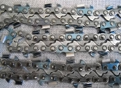 "Oregon Chainsaw Chain 3/8 Pitch .050 Gauge 18"" 62S"