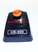 Air Cleaner Cover Assy With Knob