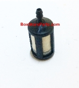 "Zama ZF-3 Fuel Filter 1/8"" Nipple"