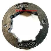 Oregon / Echo Rim Sprocket 3/8 Pitch 7 Tooth