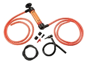 Multi Fuel Pump Kit