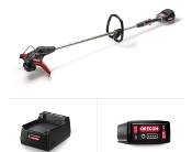 ST275 Cordless Straight Shaft String Trimmer with 2.6 Ah Battery